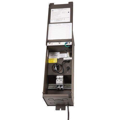 Kichler 75 Watt Plus Series Low Voltage Landscape Lighting Transformer