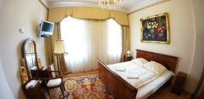 Antyczny apartament kraków Florian apartments