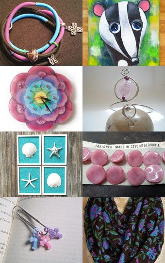 Monday, Monday. by Phyllis on Etsy--Pinned with TreasuryPin.com