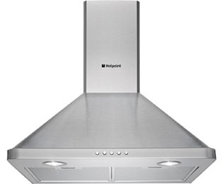 Chimney Cooker Hoods in Stainless Steel - ao.com