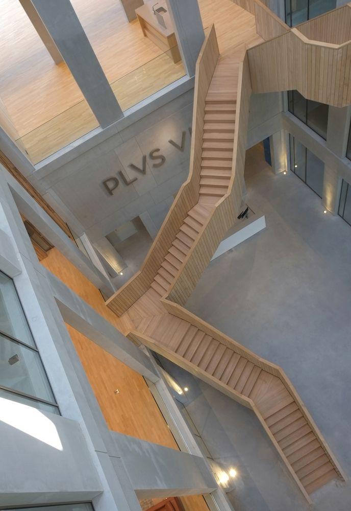 Gallery of PLVS VLTRA / Wiegerinck - 3