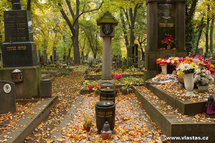 hrob Josef Lada