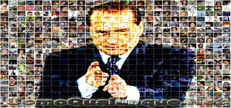 Un Berlusconi Qualunque da candidare  L'uomo giusto, il Berlusconi che potrebbe apporre il suo cognome sul simbolo di Forza Italia, vive a Delebio, in provincia di Sondrio:http://uomoqualunque.net/2014/03/un-berlusconi-qualunque-da-candidare/