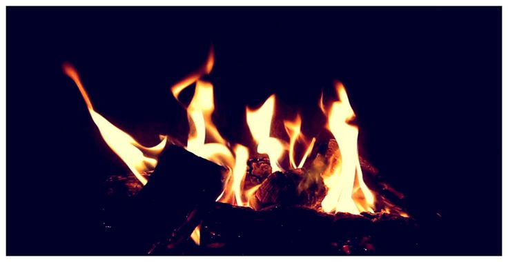 Beautiful Fire