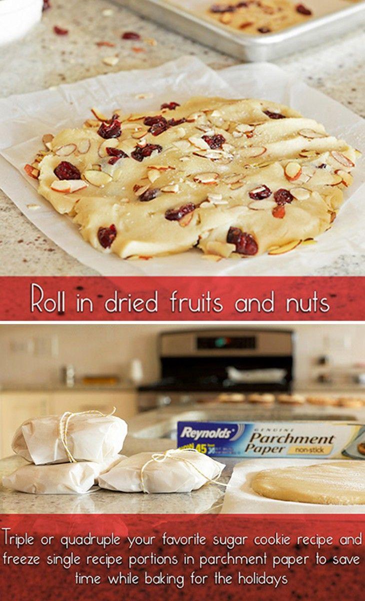 Cookies, Almonds Cookies, Cookie Dough, Food Cookies, Almond Cookies ...