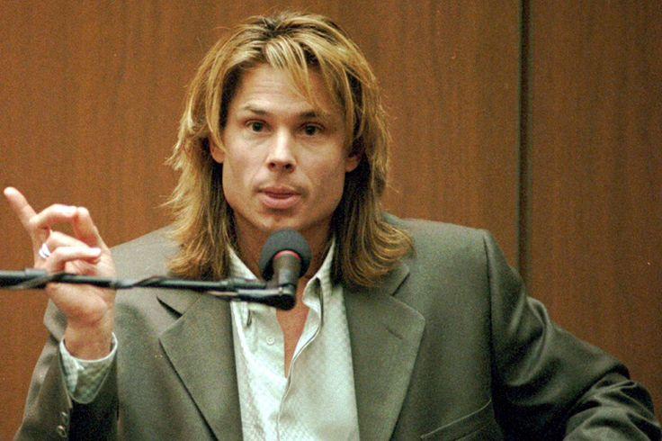 Kato Kaelin testifies at OJ Simpson trial
