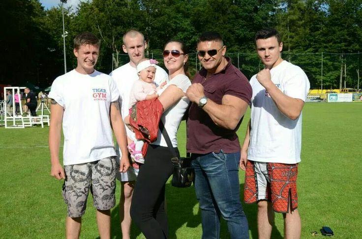 Lipiec 2014 #winner #wągrowiec #rumia #wejherowo #europa #trójmiasto #pomorskie #pomorze #polska #poland #aktywnewejherowo #sportsman #strong #sport #siła #dariusz #jarzynski #kulturystyka #kaszuby #lifestyle #zwycięstwo #cytat #cross #vip #bodybuilding #biceps #fit #fitness #gym #workout #muscle #motivation #motywacja