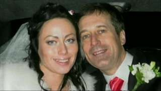 Millionaire Barry Pring murdered by Ukrainian wife inquest told  BBC News