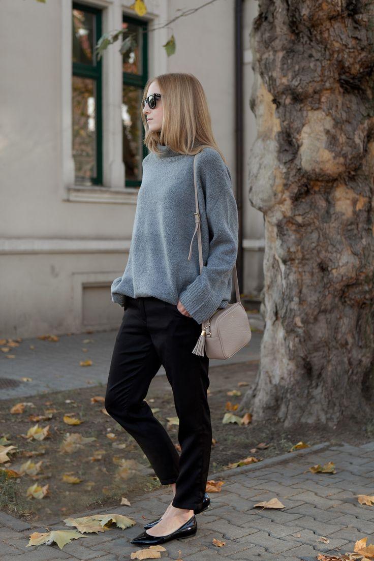 GiGi New York | Stone Madison Crossbody | Fashion Muggings Blog