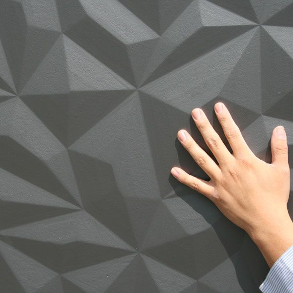 Facets INTERLAM® ARCHITECTURAL WALL PANELS
