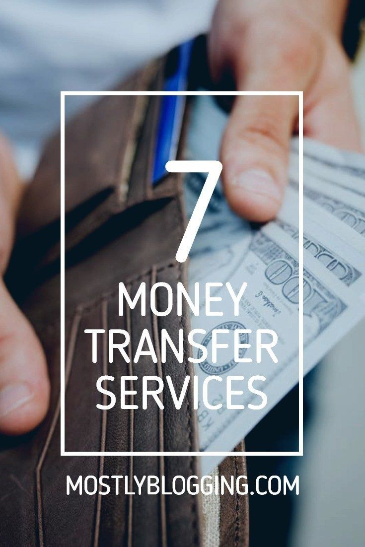 Do you know the best way to transfer money internationally