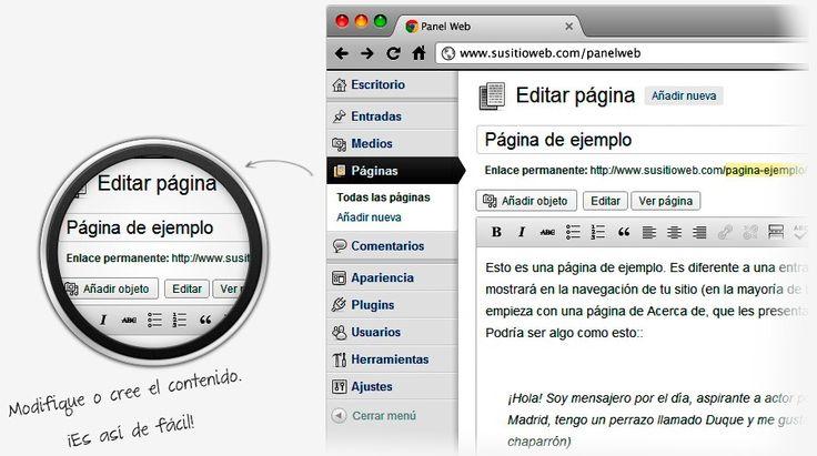 Diseño Web Granada de Apm Soluciones Group le ofrece un paquete completo, desde el diseño inicial de su página web hasta el rediseño y el mantenimiento del sitio, pasando por diferentes servicios que mejoran las prestaciones del producto, así como el diseño web, diseño gráfico, diseño de logotipo, creación de imagen corporativa, posicionamiento en buscadores, posicionamiento web PPC y posicionamiento web natural.  http://www.xn--presupuestodiseoweb-93b.com/diseno-web-granada.php