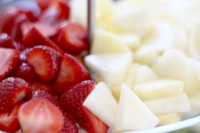 Nothing beats fresh fruit.: Beats Fresh, Fresh Fruit