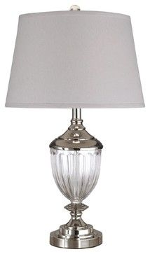 Dale Tiffany Daphne Transitional Table Lamp X-49701TG transitional-table-lamps