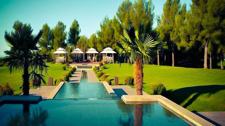 Hôtel Du Castellet Hôtels Privés Dubai, Mansions, Luxury