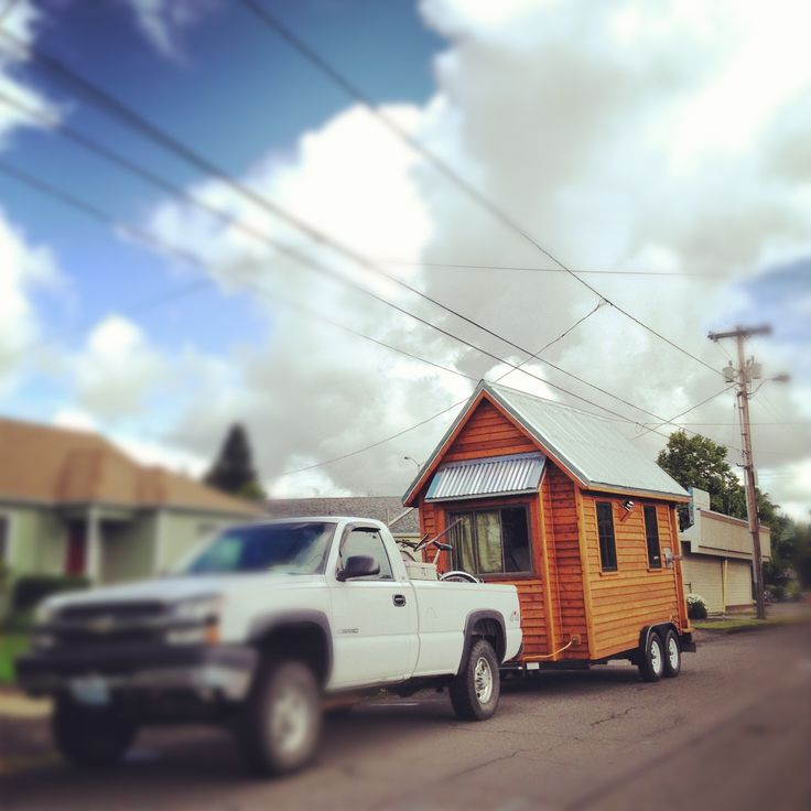 Best Images About Tiny House On Pinterest Tiny Homes On - Tiny house design portland