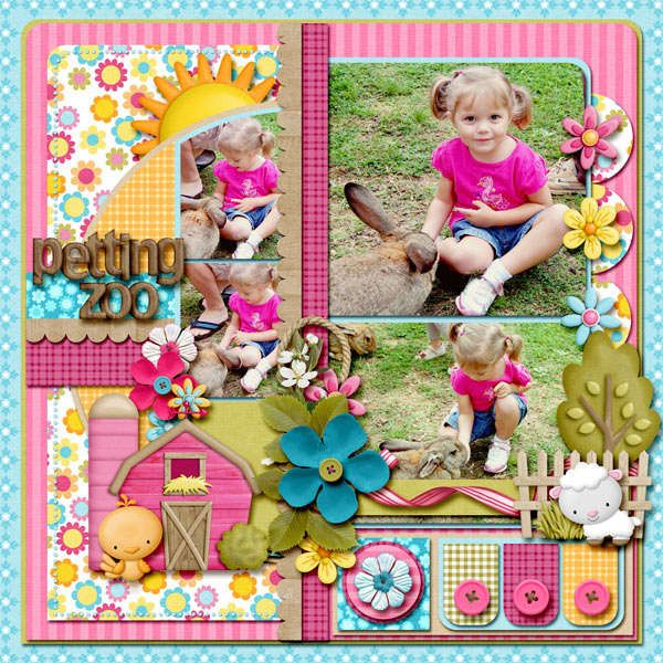 ... Scrapbook pages and objects on Pinterest  Animal kingdom, Scrapbook
