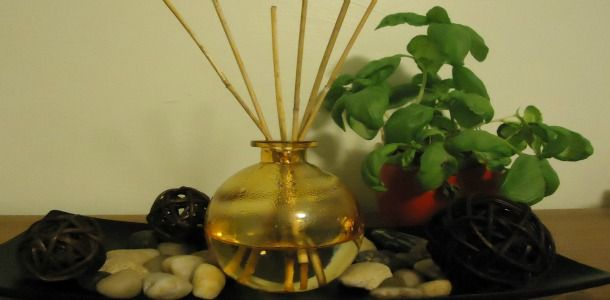 reed diffuser 610