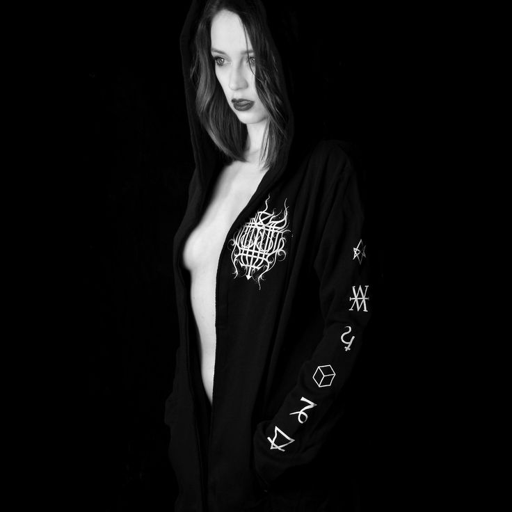 "CRMC X Vivid Black Artistry X View from the Coffin ""TEM.ple O.mnium H.ominum P.ads AB.ba"" Robe Available at www.crmcclothing.co 