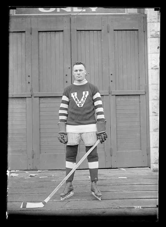 Canucks Tribute to the Vancouver Millionaires » Vancouver Blog Miss604
