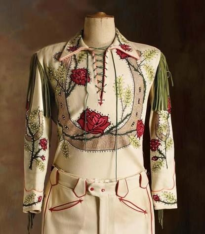 Roy Rogers Nudie Outfit Vintage Western Wear Vintage