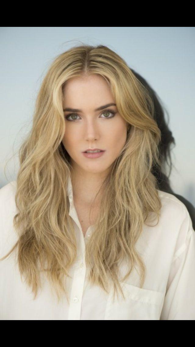 Spencer Locke | Pretty Ladies | Pinterest