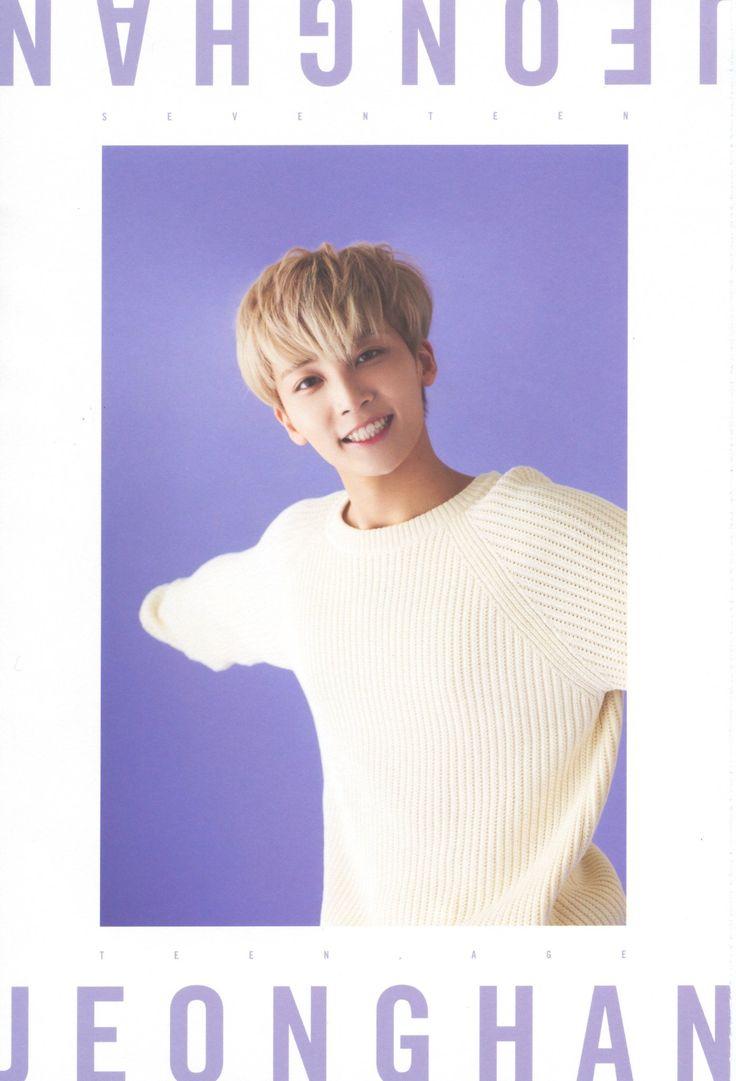 #Seventeen #세븐틴 #Jeonghan