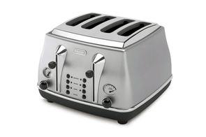 Toaster – Breville, DeLonghi, Sunbeam, Russell Hobbs & More | Harvey Norman New Zealand