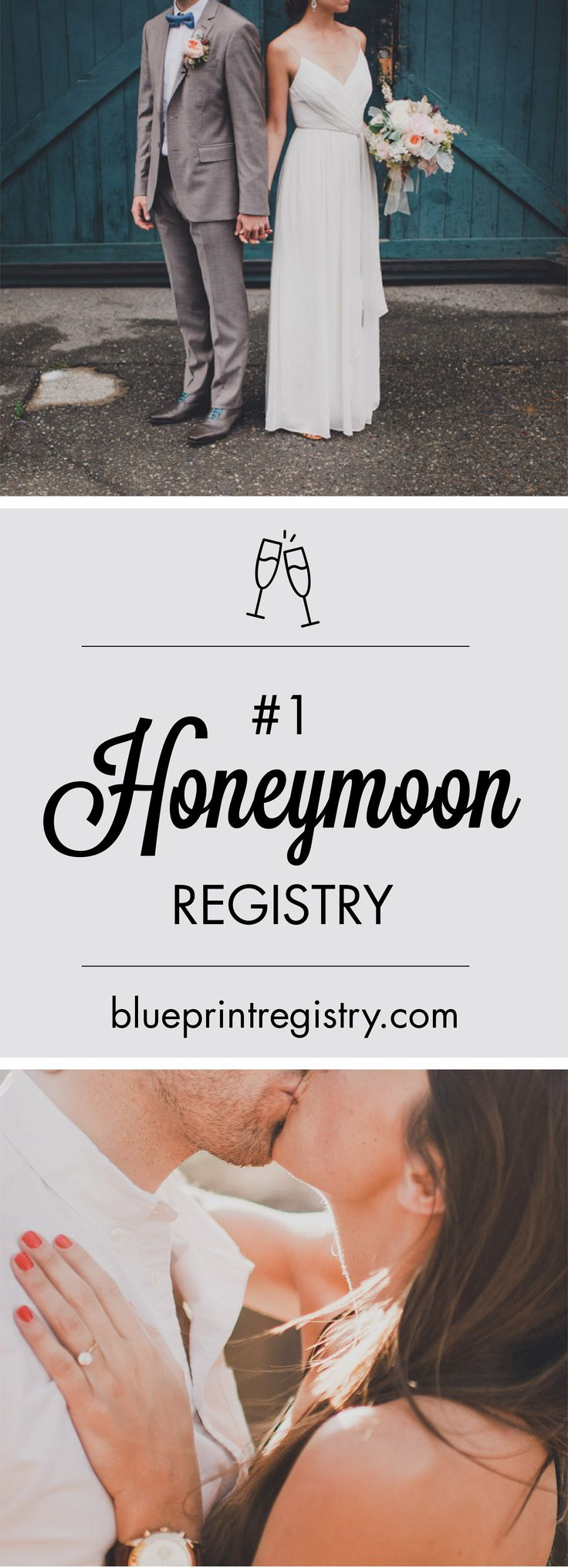 54 best blueprint wedding registry images on pinterest honeymoon start your honeymoon fund with blueprint registry malvernweather Image collections