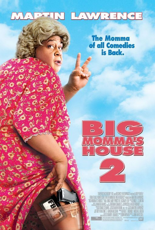 The beach scene in Big Momma's House 2 was filmed in Redondo Beach and The Pier.