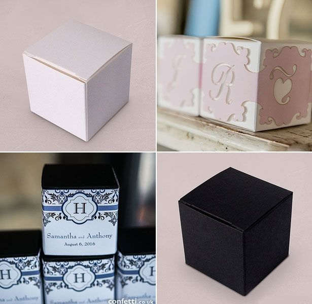 12 best diy wedding favour boxes uk images on pinterest favour do it yourself wedding favour ideas 2014 confetti 2015 2016 http junglespirit Image collections