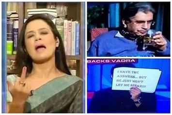 17 Times Arnab Goswami Was Too Damn Much For His Guests