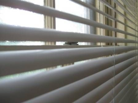 How to Clean Vinyl Blinds With Vinegar