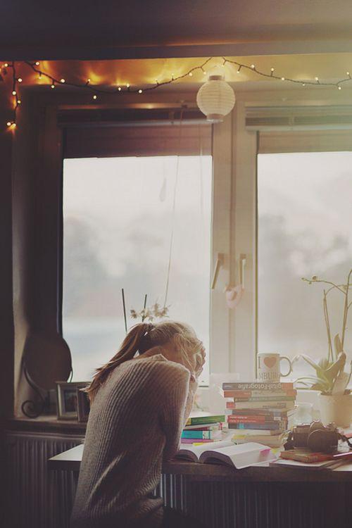 #solitude