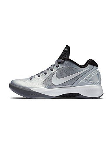 huge selection of a9b1b 2bc0c Nike Volley Zoom Hyperspike Pure PlatinumCool GreyMetallic PlatinumWhite Womens  Volleyball Shoes 115 BM US