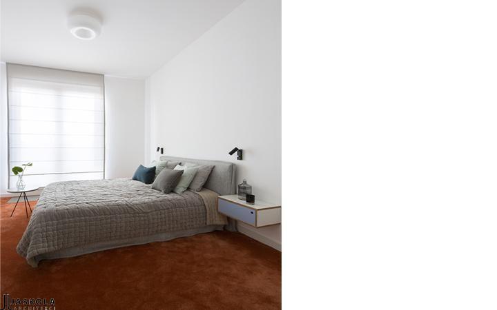 modern comfort bedroom plywood bedside