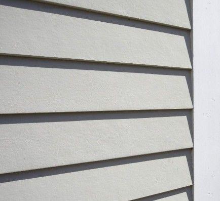 HardieLinea exterior fibre cement cladding - James Hardie