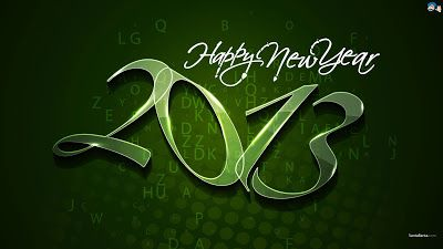 Happy New Years 2013 Wallpapers