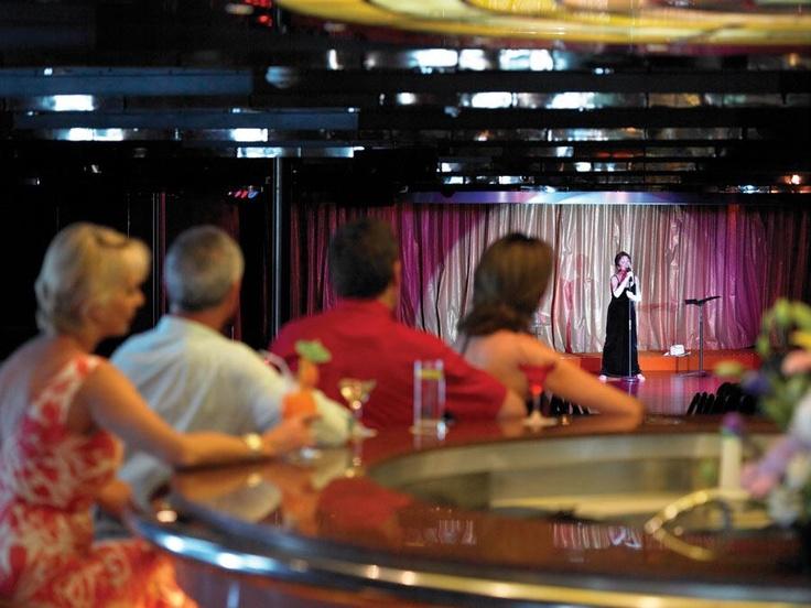 Balmoral - The Neptune Lounge #Cruise