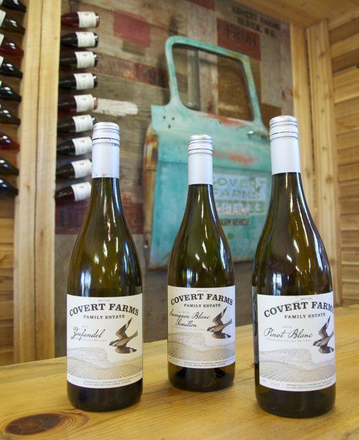 Covert Farms Zinfandel, Sauvignon/Semillon, and Pinot Blanc: http://tastingroomconfidential.com/covert-farms-overt-abundance/#.UZJuxuC3czQ #bcwine #bc #okanagan #wine #organic #farm #biodynamic #farmtabledinners