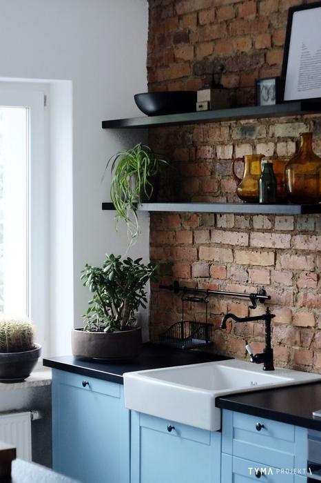 Projekt wnętrza domu w stylu eklektycznym