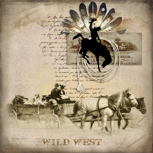 Wild West AddOn - Lynne Anzelc Designs https://www.oscraps.com/shop/Wild-West-AddOn.html Wild West - Lynne Anzelc Designs https://www.oscraps.com/shop/Wild-West.html