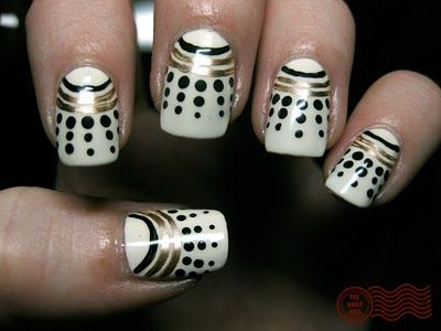 "When I saw this I read dots, but what I thought was, ""wow, those are really cool daleks from Doctor Who.""  End Geeky Moment"