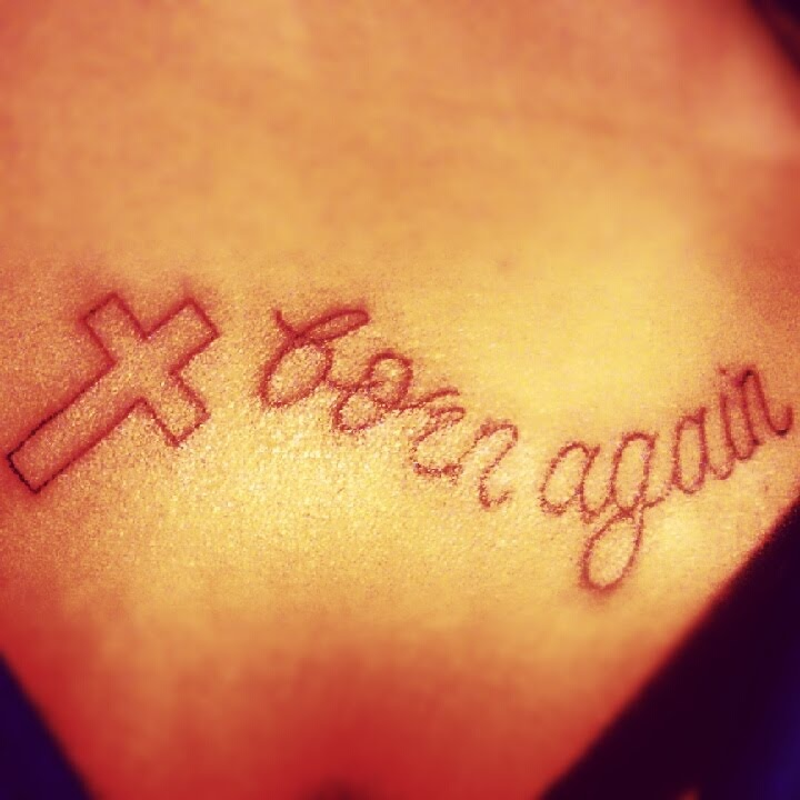 ... tattoo will always be at my heart and i refuse to let go of your hand