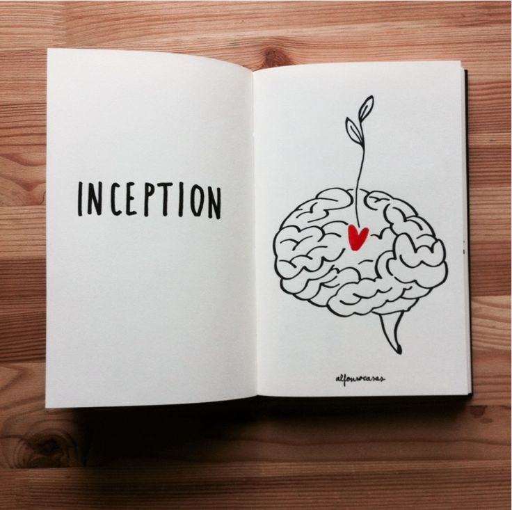 """Inception"" (Alfonso Casas)."