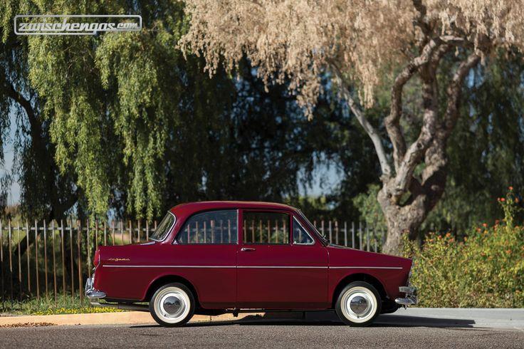 DAF 750 'Daffodil' - Hebammenauto für alle Topografien © Patrick Ernzen #DAF750 #DAF #Daffodil #zwischengas #classiccar #classiccars #oldtimer #oldtimers #auto #car #cars #vintage #retro #classic #fahrzeug