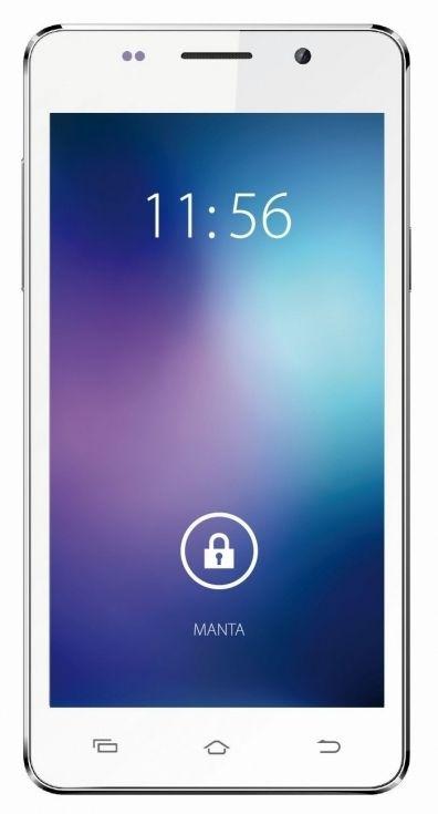 Smartfon Manta MSP5005 wyposażony został w wiele dodatkowych funkcji, które ułatwiają użytkowanie. Specyfikacja sprzętu znajduje się na stronie internetowej.
