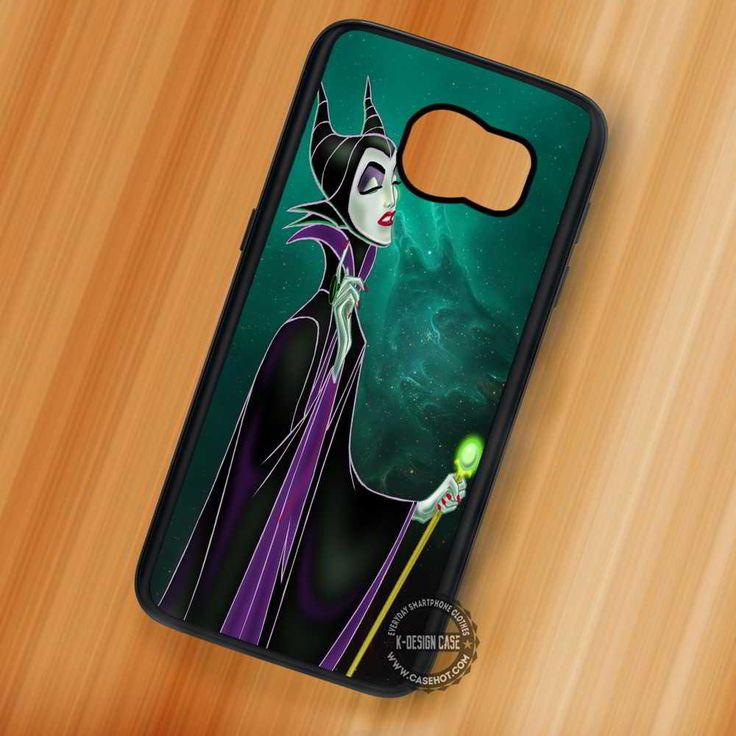 Witch Maleficent Sleeping Beauty - Samsung Galaxy S7 S6 S5 Note 7 Cases & Covers #cartoon #disney #maleficent  #phonecase #phonecover #samsungcase #samsunggalaxycase #SamsungNoteCase #SamsungEdgeCase #SamsungS4MiniCase #SamsungS4RegularCase #SamsungS5Case #SamsungS5MiniCase #SamsungS6Case #SamsungS6EdgeCase #SamsungS6EdgePlusCase #SamsungS7Case #SamsungS7EdgeCase #SamsungS7EdgePlusCase