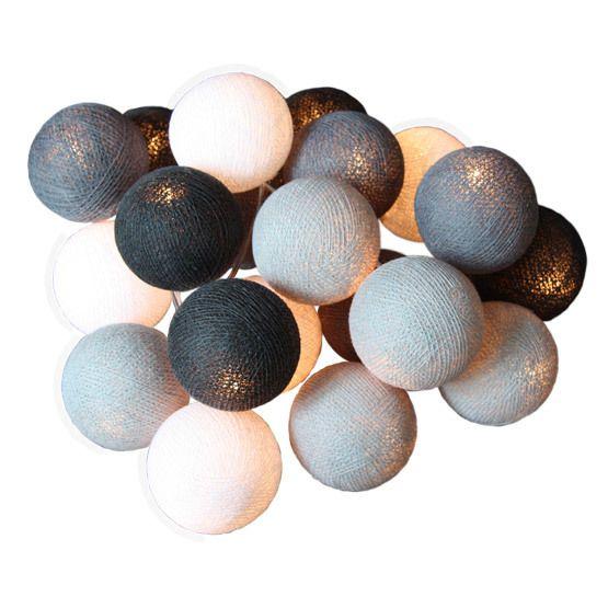17 meilleures id es propos de guirlande lumineuse boule sur pinterest gui - Casa guirlande lumineuse ...