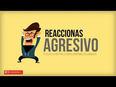 ¿Eres asertivo? - YouTube